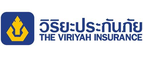 Viriyah Thailand's number one non-life insurance company.
